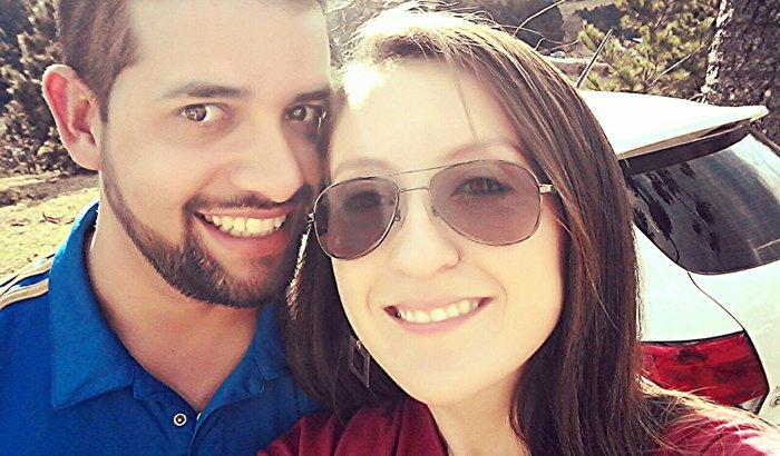 Ajuda no casamento, 8 anos de namoro