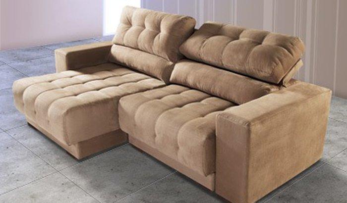 Comprando um Sofa