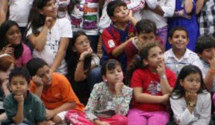 Presente do Coração para Crianças