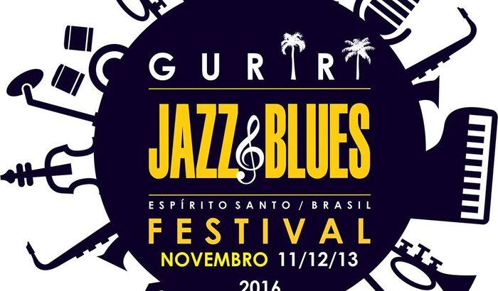 2º Guriri Jazz & Blues