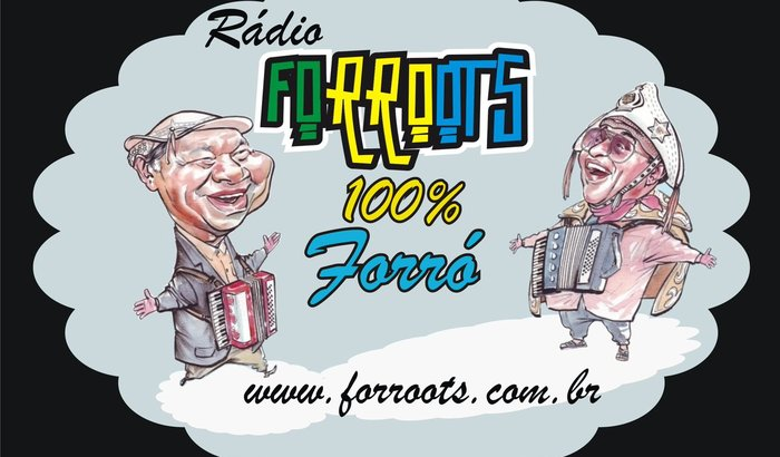 Manter Forroots no ar