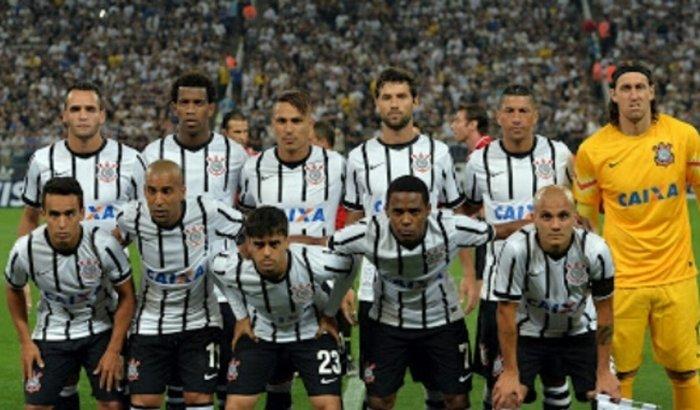 Ajuda para pagar salários dos jogadores do Corinthians