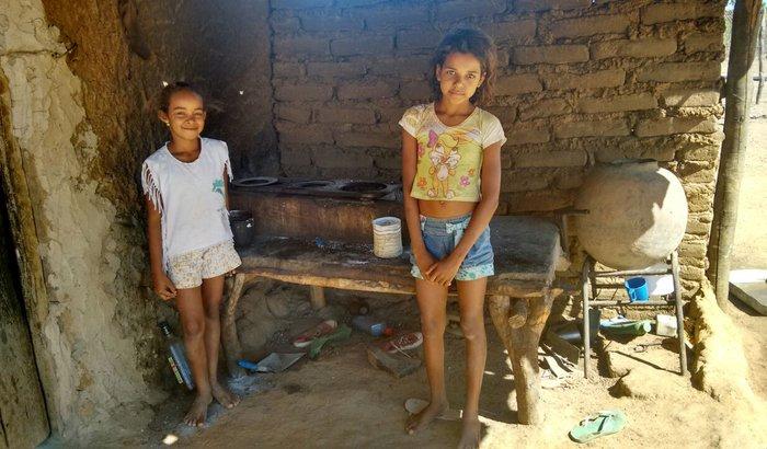 Água para quem precisa - Curimatá, Piauí