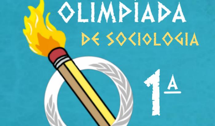 1ª Olimpíada de Sociologia do RJ – 2019
