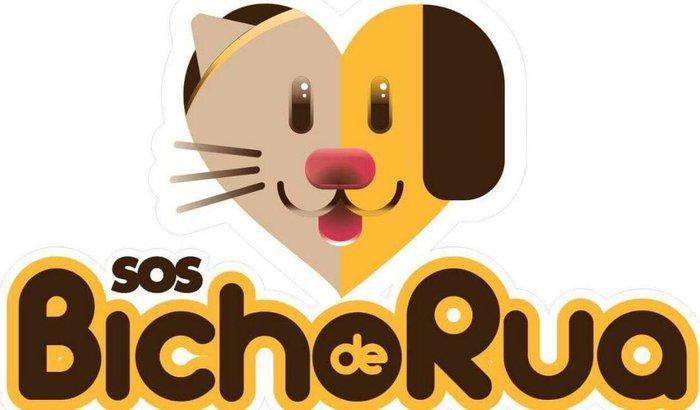 Ajude a SOS Bicho de Rua a continuar ajudando!!!