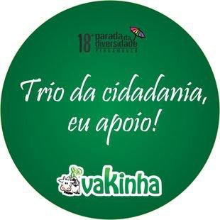 Cover cartaz vakinha