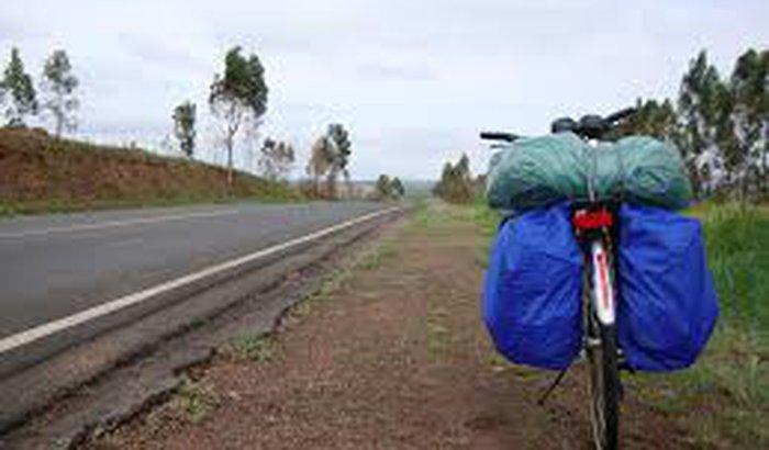 Viagem de Bike Para Minas gerais