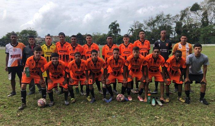 Projeto Magic soccer ajuda nossa equipe na competição da associa