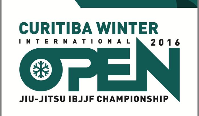 Apoio para campeonato Curitiba Internacional Open