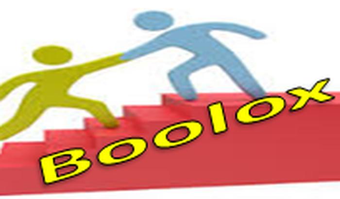 Projeto Boolox