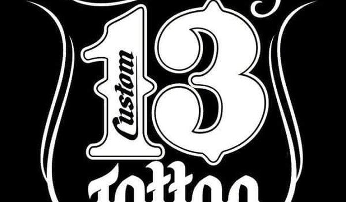vaquinha pra fechar a 13custom Tattoo