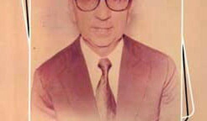 Busto Dr. Romário - Homenagem