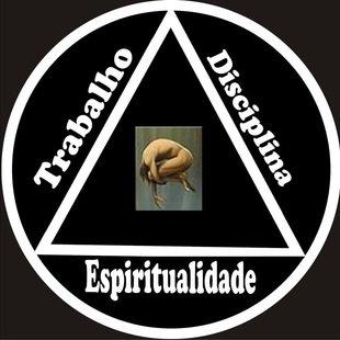 Cover logo da renascer