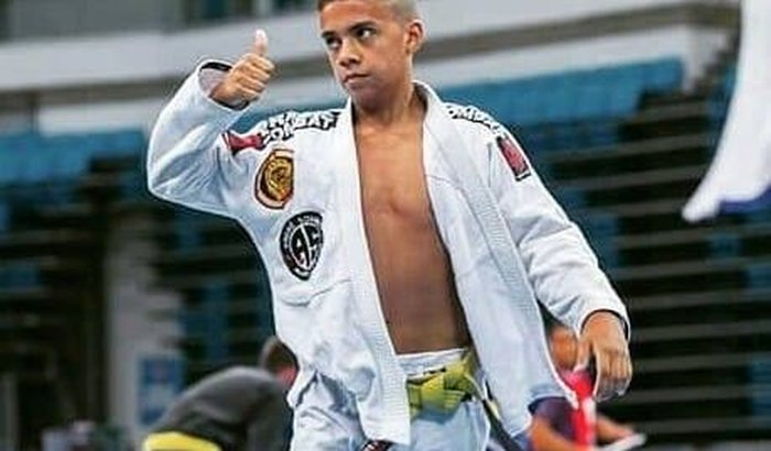 Campeonato Europeu de jiu jitsu 2020