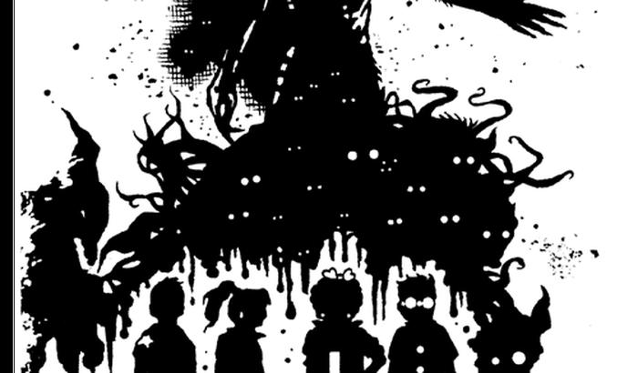 Crianças Enxeridas RPG: Edição Expandida