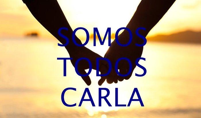 Somos Todos Carla