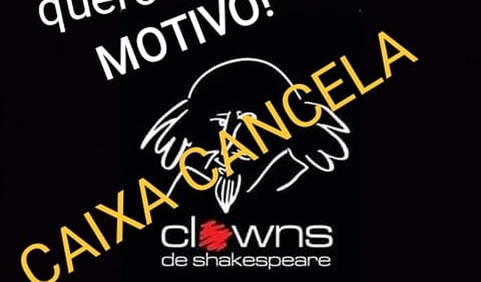 Clowns de Shakespeare no Congresso Nacional