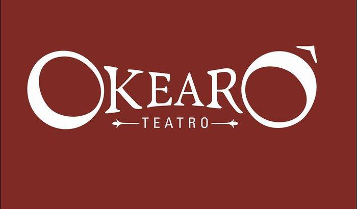 GINECEU - Novo espetáculo da Okearô Teatro