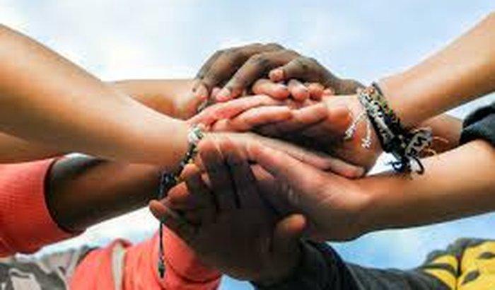 Amigos Solidários - Refugiado do Haiti