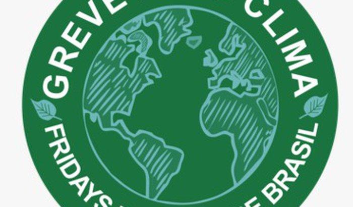Contribua com a Greve Global pelo Clima no Ceará!