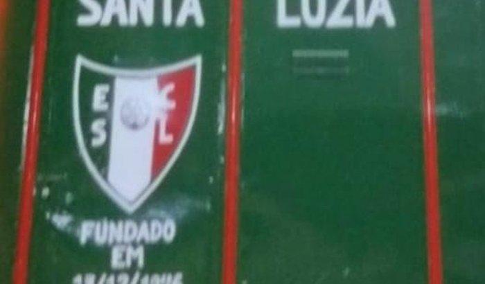 Revitalização do Clube Santa Luzia (Cônego) NF