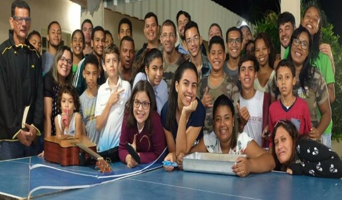 Viagem a Brasília jovens e adoles INV MONTALVÂNIA