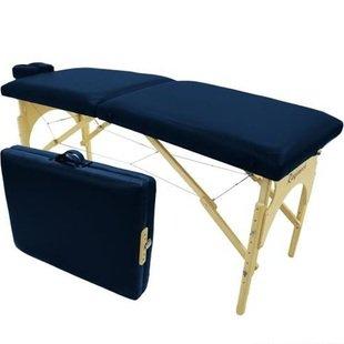 Cover maca de massagem portatil dobravel viena 65cm ragonezi 8c0