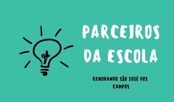 Parceiros da Escola - Revitalização Escola Estadual