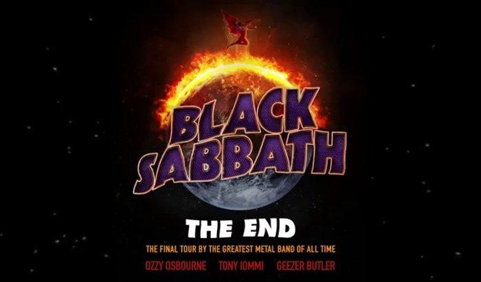 Me ajude ir no show do Black Sabbath
