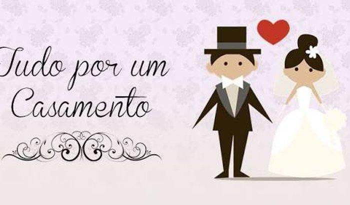 Casar é meu sonho!