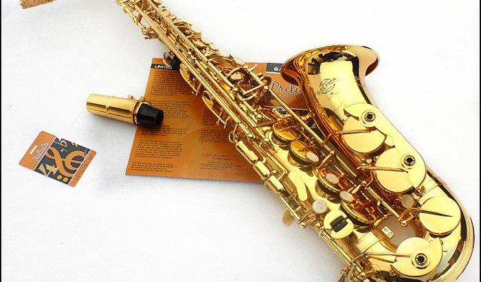 Quero presentear minha irmã com um Saxofone pelo seus 15 anos!