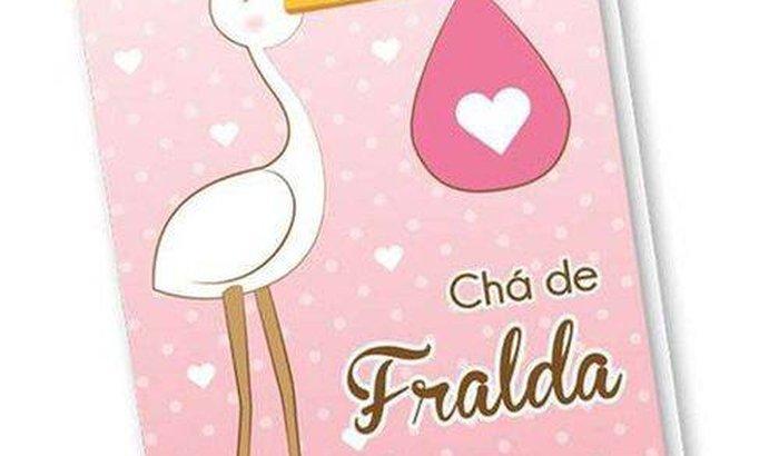 Chá de Fraldas - Edson