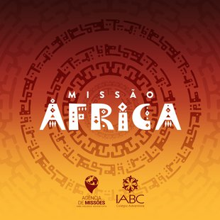 Cover conceito missao africa 2019