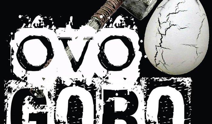 Financiamento Coletivo para a banda Ovo Goro