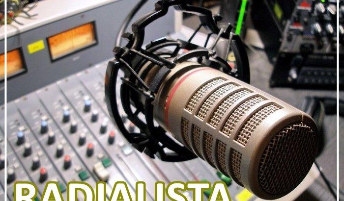 CURSO DE RADIALISTA