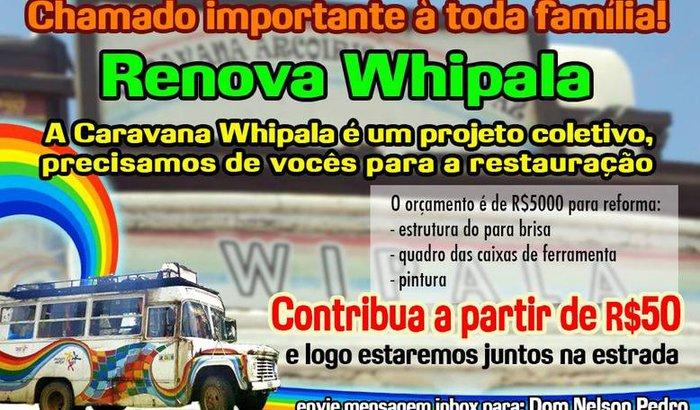 RENOVA WIPHALA