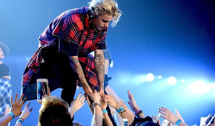 Purpose World Tour (show do Justin Bieber)