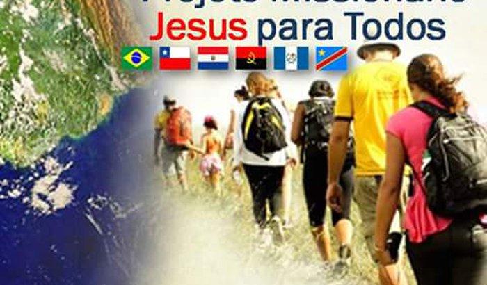 Obras missionarias