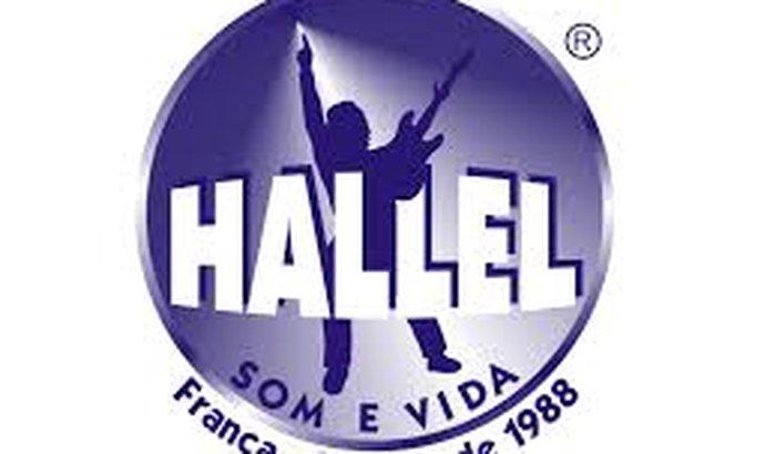 Hallel 2016