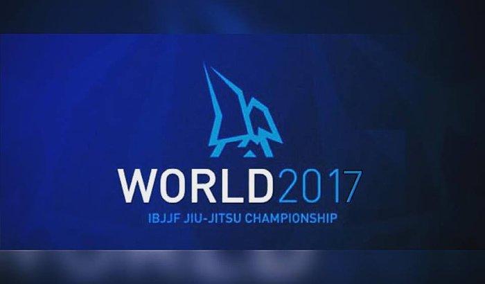Campeonato Mundial de Jiu-Jitsu