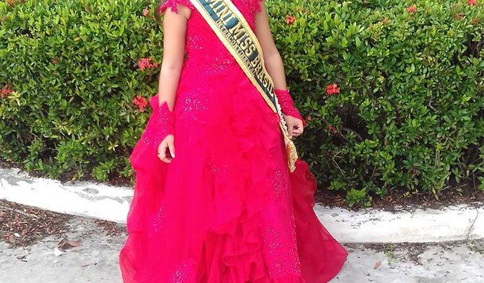 Mini Miss Brasil Intercontinental