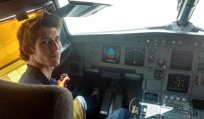 Formação de Piloto