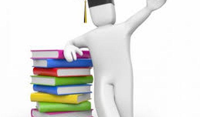 Ajuda custos faculdade
