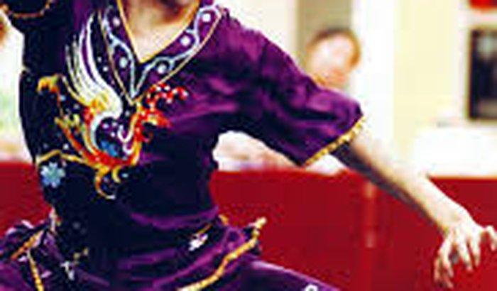 Campeonato Mundial Junior de Kung Fu