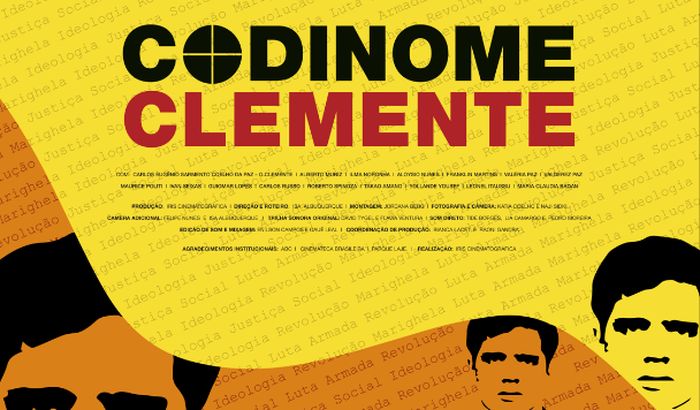 CODINOME CLEMENTE DISTRIBUIÇÃO / FAIRE UN DON