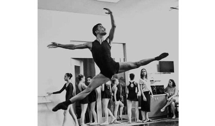 Rumo ao Ballet de Sarasota