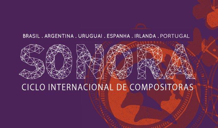 Sonora - Ciclo Internacional de Compositoras - João Pessoa/PB