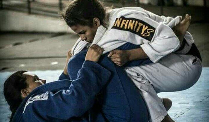 Circuito latino americano de jiu jitsu