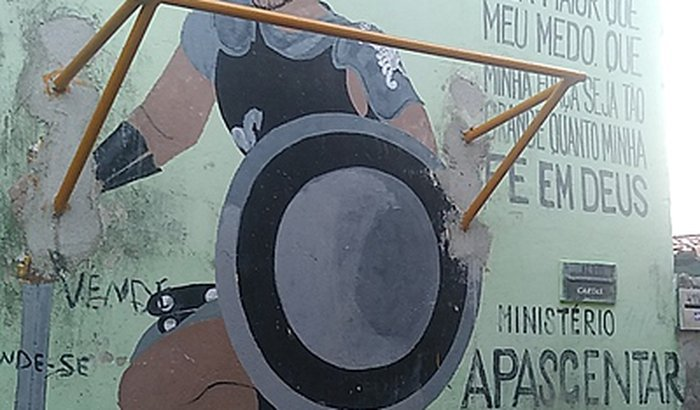 PROJETO SOCIAL CENTRO EDUCATIVO SPARTACUS