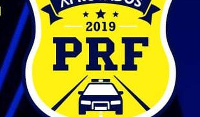 APROVADOS PRF 2019 - MISSÃO CANASVIEIRAS